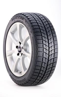 Blizzak LM-60 with Uni-T Tires