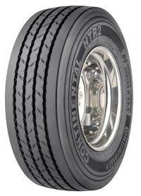 HTR2 Tread A Tires