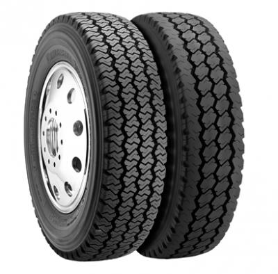 M724 Tires