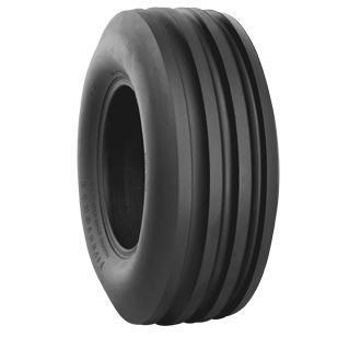 Firestone Champion Guide Grip 4 Rib F-2 376570 Tires