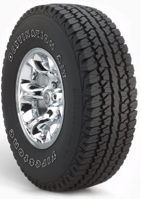 Firestone Destination A/T 026784 Tires