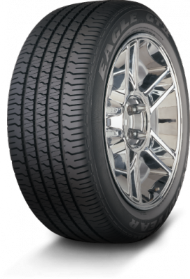 Goodyear Eagle GT II 106137625 Tires
