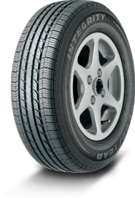 Goodyear Integrity 402827047 Tires