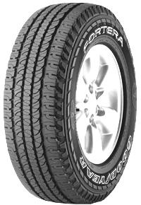 Goodyear Fortera SilentArmor Technology 687205170 Tires