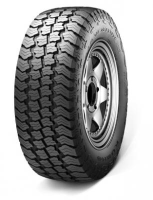 Kumho (121) Original Equipment 1763413 Tires