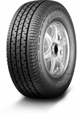 Kelly Safari Signature 357530027 Tires