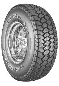 Mastercraft Courser A/T 49218 Tires