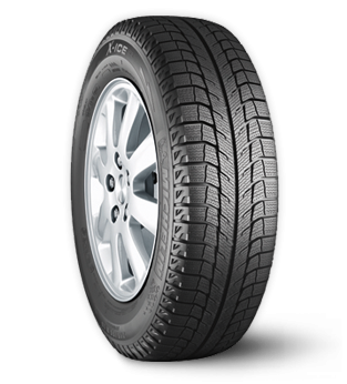 Michelin X-Ice Xi2 29429 Tires