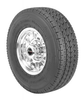 Nitto Dura Grappler 205060 Tires