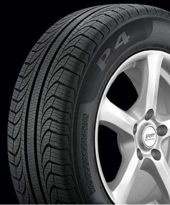 Pirelli P4 Four Seasons 1867400 Tires
