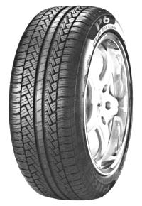 Pirelli P6 Four Seasons 1106200 Tires