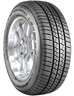 Mastercraft Avenger Touring LSR 11618 Tires