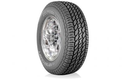 Mastercraft Courser LTR 51212 Tires