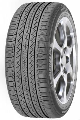 Michelin Latitude Tour HP 07571 Tires