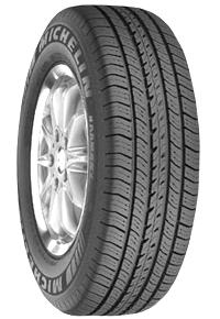 Michelin Harmony 35707 Tires