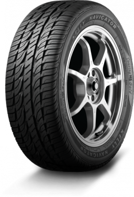 Kelly Navigator Touring Gold 353842176 Tires