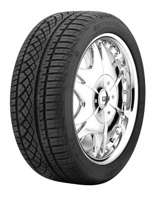 Continental ExtremeContact DWS 15481180000 Tires