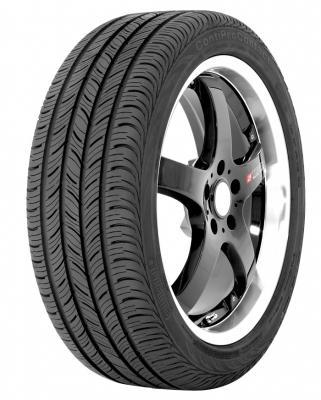 Continental ContiProContact 15448440000 Tires