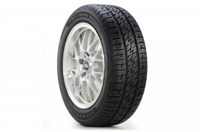 Firestone Precision Sport 137947 Tires