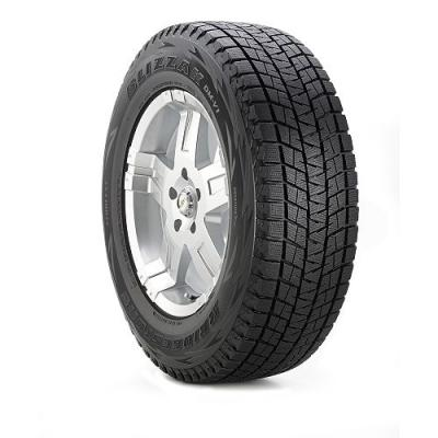 Bridgestone Blizzak DM-V1 with Uni-T 097045 Tires