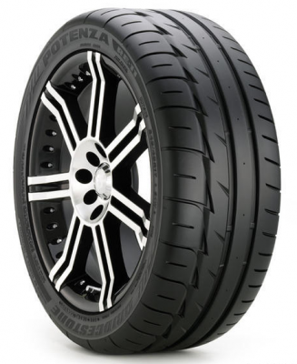 Bridgestone Potenza RE-11 079943 Tires