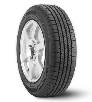Michelin Energy Saver A/S 58770 Tires