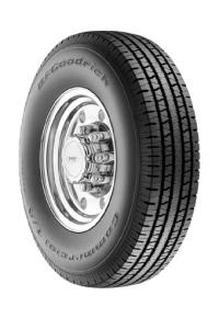 BFGoodrich Commercial T/A All Season 22656 Tires