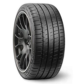 Michelin Pilot Super Sport 03264 Tires