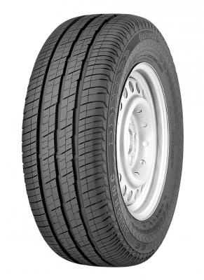 Continental Vanco 2 04511540000 Tires